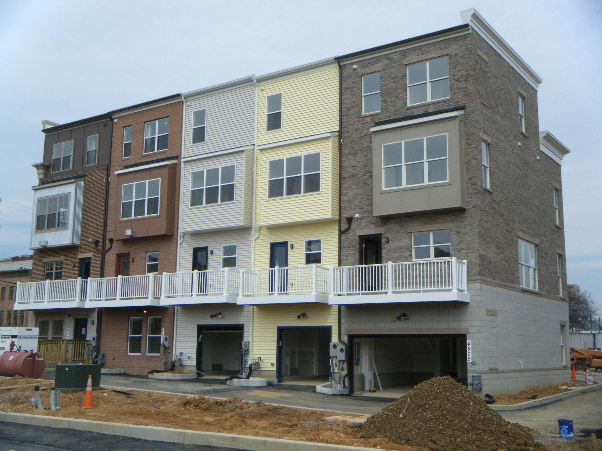 Multi Family Housing Projects Capital Construction Of America Www Capitalcoa Com